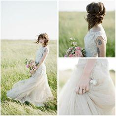 Vestidos de noite para a primavera http://vilamulher.terra.com.br/vestidos-de-noiva-para-a-primavera-14-1-32-2694.html