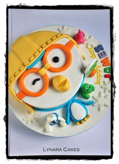 Baby Birthday Cakes, Boy Birthday, Birthday Ideas, Arctic Penguins, Penguin Cakes, Devils Food, Themed Cakes, Cake Designs, Mj