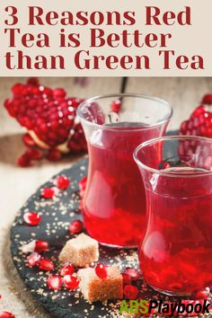 Know the 3 good reasons why drinking red tea has better benefits for you than green tea. From weight loss to detox, red tea rooibos brings you amazing benefits that impacts your health and well being. Healthy Food To Lose Weight, Healthy Tips, Health And Fitness Articles, Health And Wellness, Red Tea Benefits, Flat Belly Diet, Fat Burning Foods, Proper Nutrition, Detox Tea