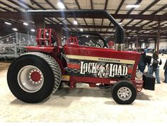 Truck And Tractor Pull, Tractor Pulling, Ih, Monster Trucks, Tractors