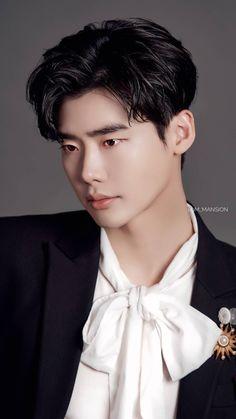 Read ☆ 🄹🄾🄽🄶🅂🅄🄺, 🅂🄴🄷🅄🄽☆ from the story Kpop Idol As Your. Lee Jong Suk Hot, Lee Jong Suk Kim Woo Bin, Lee Jong Suk Wallpaper, Park Bogum, Baek Seung Jo, Kang Chul, K Pop, Handsome Korean Actors, Big Bang Top