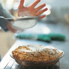 Puffy Apple Oven Pancake