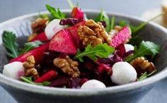 Vegetar: 29 opskrifter på vegetarmad | Samvirke.dk