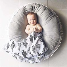 Large Infant Lounger
