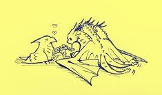 Godzilla Comics, Godzilla 2, Dragons, Les Reptiles, Anime Art Girl, Steven Universe, Comic Art, Beast, Sketches