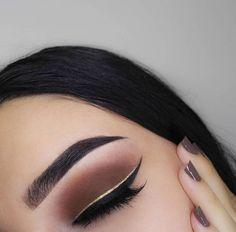 Double Eyeliner Looks Need To Try 17 Double Eyeliner Looks Need To Try 17 – Das schönste Make-up Makeup Goals, Love Makeup, Makeup Inspo, Makeup Tips, Beauty Makeup, Makeup Style, Makeup Ideas, Makeup Products, Makeup Tutorials