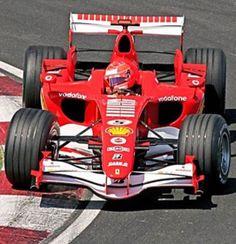 Michael Schumacher - 2006