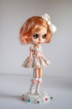 Flavia - A Candyland Mab Girl
