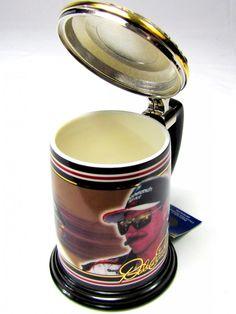 NASCAR Dale Earnhardt 3 Intimidator Torch Butane Lighter