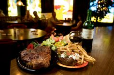 Zentner's Daughter Steak House in San Angelo, TX | San Angelo, TX
