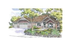 House Plan #124-613