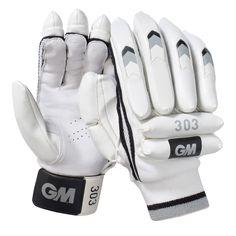8635e771fb6 GM 303 Small Boy  s Batting Gloves - Leather Palm