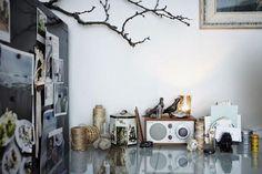 Ideas para decorar nuestra oficina y llenarla de vida