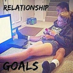 What Are Your Relationship Goals?