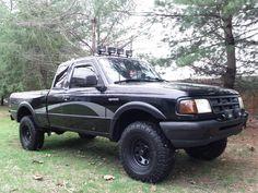 221 best ranger images ford ford ranger lifted ford trucks rh pinterest com