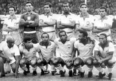 Seleção Brasileira de 1966