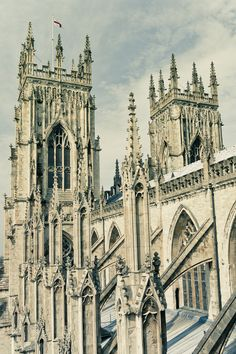 York Minster by Christopher Dunn on 500px