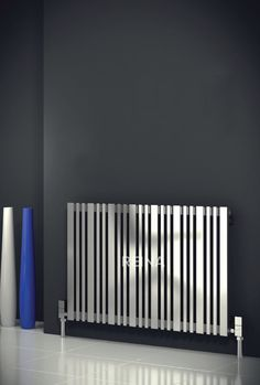 REINA VERSA STAINLESS STEEL DESIGNER RADIATORS