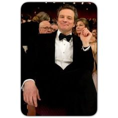 Colin Firth Beautiful Smile, Most Beautiful, King's Speech, Colin Firth, English Men, Kingsman, Brad Pitt, Best Actor, Alter