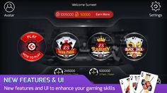 Follow the rulebook of #Blackjack strategy and never lose a #game again. These amazing Blackjack strategies will help you master the game at a whole new level. Tips and tricks which will never fail you in the long run...check here- http://blackjack.gamentio.com/strategies