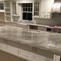 Taj Mahal quartzite  Done by : premier marble and granite