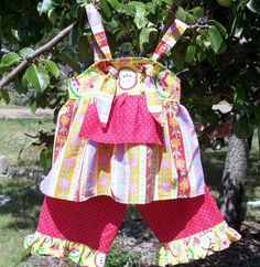 Hot Red Baby Dress Bubble Romper Jumpsuit XMAS SOCKS Red White Skirt NB-12month