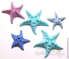 How to make a star fish