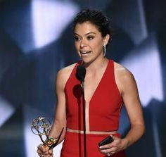 Emmys: Tatiana Maslany Gets Her First Lead Actress In A Drama Series Win For…