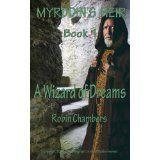 Free Kindle Book -  [Fantasy] A Wizard of Dreams (Myrddin's Heir Book 1)