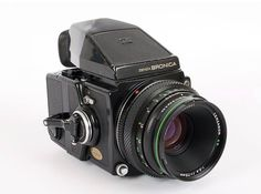 My new bronica etr arrives tomorrow! Yay for medium format!