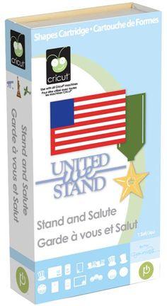 Stand and Salute http://www.cricut.com/res/handbooks/StandandSalute_cw.pdf