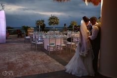 Cancun Wedding at Moon Palace – Brittany and Michael | del Sol Photography | Destination Wedding Photography | Mexico