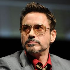 Robert Downey Jr. never leaves home without his shades. #protectyoureyes #IronMan #Avengers #Marvel #InfinityWar #DrDorio #EyeCare #Toronto #NorthYork