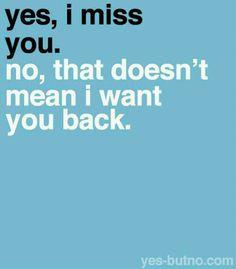 Sadly yeahh..
