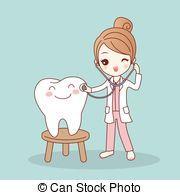 cute cartoon dentist doctor with tooth, great for health dental care concept , Humor Dental, Medical Student Humor, Dental Hygiene School, Dental Facts, Medical Students, Dentist Art, Dentist Logo, Pediatric Dentist, Dental World