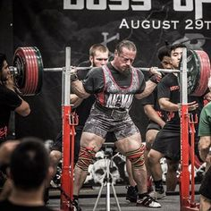 Powerlifting : Photo