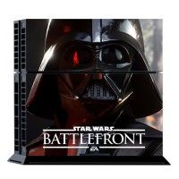 Star wars battlefront Skin For Playstation 4 PS4 Console Controller