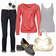 Fashion // Classic // Spring