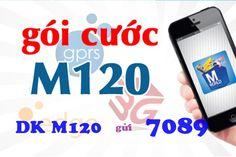 Ưu đãi khi đăng ký 3G Mobifone gói M120