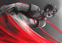 Anime Chivalry Of A Failed Knight  Ikki Kurogane Wallpaper                                                                                                                            More