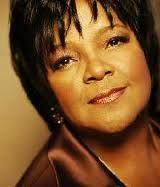 Ms. Shirley Caesar