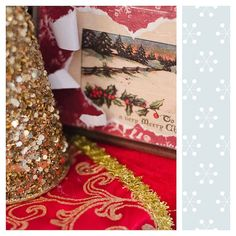 Have you ever received a Christmas card that you just fell in love with? Create this simple and sweet Christmas card keepsake. Simple Christmas, Christmas Holidays, Christmas Cards, Holiday Centerpieces, Christmas Decorations, Christmas Inspiration, Winter Collection, Craft Stores, Diy And Crafts