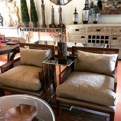 Tradicionales sitiales enjuncados!! #pasioncreativa #diseño #decoracion #casa #sitiales#muebles