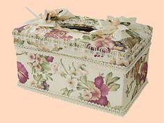 victorian bathroom rugs | Romantic bath design - Victorian roses classic tissue box cover