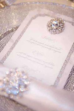 Silver Wedding Invitations, Wedding Menu, Wedding Bells, Wedding Stationery, Wedding Bride, Wedding Planner, Wedding Day, Gold Wedding, Wedding Cards