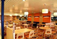 tallink_silja_tallink_star_snack_time_cafe Link, Conference Room, Star, Table, Furniture, Home Decor, Decoration Home, Room Decor, Tables