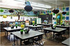 Kleinspiration: Interior Design for your Classroom!