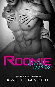 Roomie Wars by Kat T. Masen https://www.amazon.com/dp/B01GQW4U38/ref=cm_sw_r_pi_dp_x_zkdByb40BF5VY
