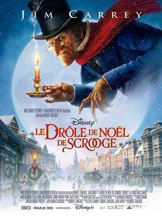 Film # 177 : Le drôle de Noël de Scrooge - Apologie d'une Shopping-addicte