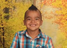 Native American boy pulled from class over Mohawk haircut - The Washington Post